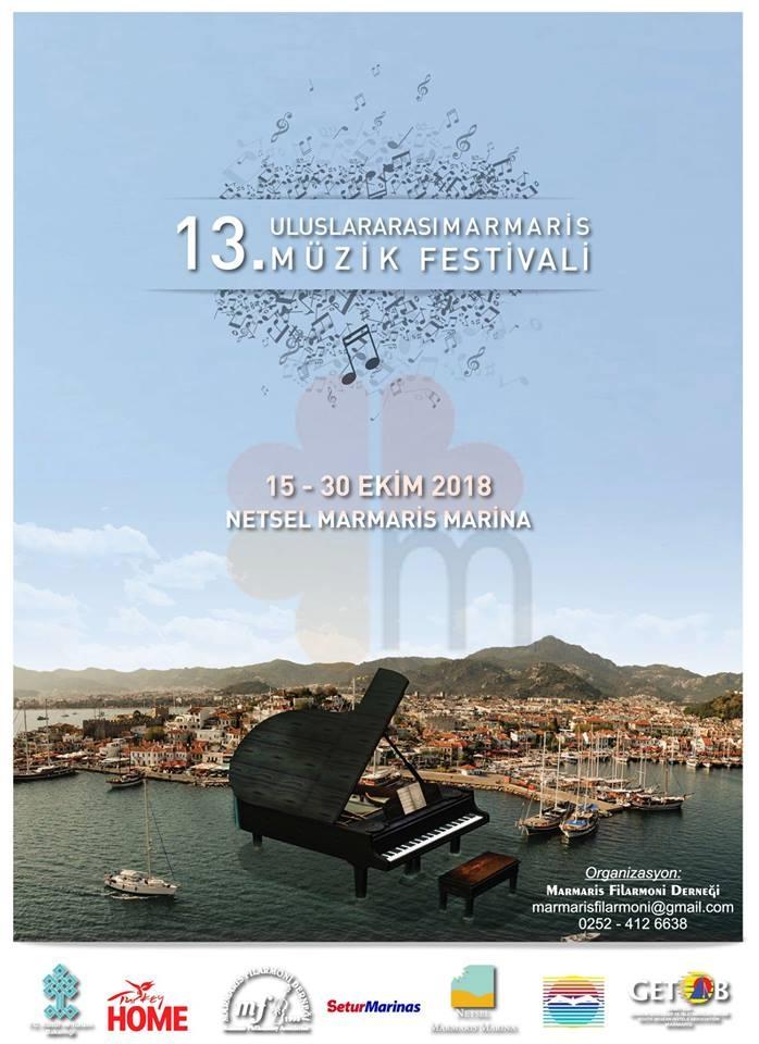 Marmaris International Music Festival