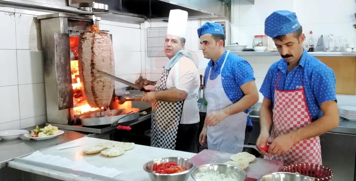 Rota Restaurant Barış Usta