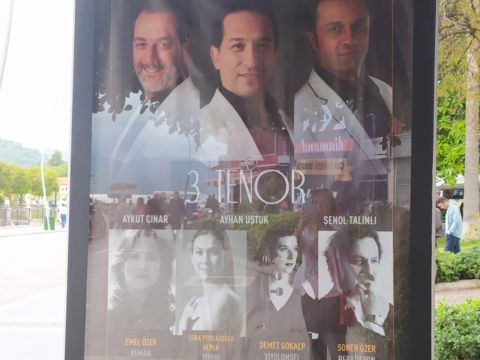 Opera in Marmaris