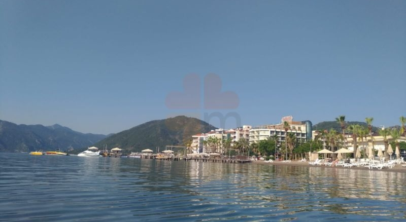 Marmaris in Lockdown