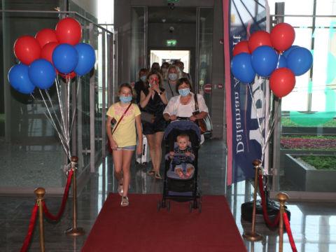 Grand Welcome Dalaman Flight