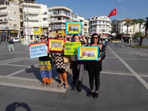 Popular Marmaris Attraction goes down in history as court orders its closure