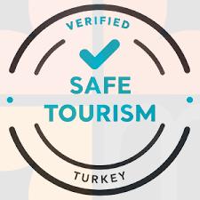 Blue Bay Platinum Hotel - Safe Certificate