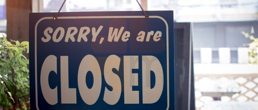 Which hotels closed due to pandemic
