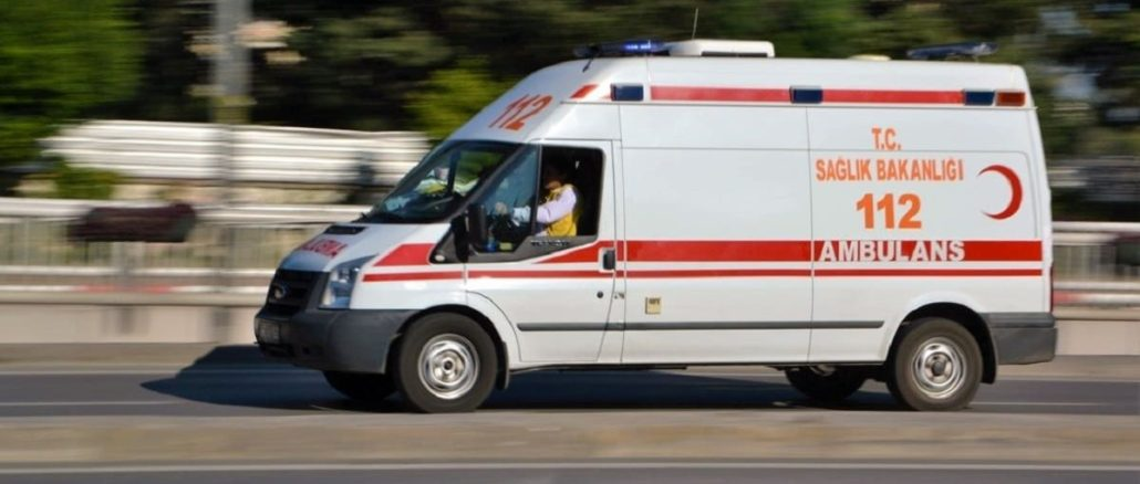 Marmaris reports first COVID-19 death
