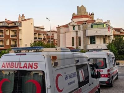 Marmaris Ambulances