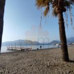 Marmaris Long beach