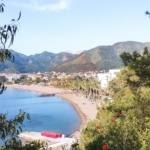 Spectacular Icmeler Bay