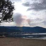 Marmaris Morning Beach