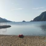 Icmeler Public Beach Project