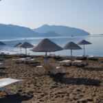 Views across the bay of Marmaris